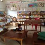 bibliothèque-svayreak