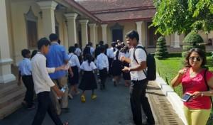 visite palais royal 2019