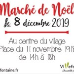 marché de noel 2019-1